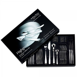 Arthur Price Highgrove 32 Piece Boxed Cutlery Set
