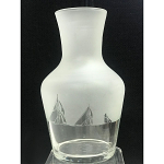 Animo Glass - All at Sea Boat Yacht Carafe 500ml