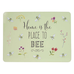 Bee Happy -  Set of 4 Placemats