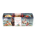 Michel Design Works - Christmas Party Bath Bomb Set