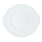 Duchess China White - Plate Bread & Butter