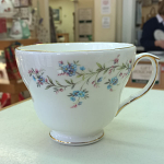 Duchess China Tranquility - Large Breakfast Cup