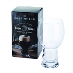 Dartington Brew Craft Stout and Strong Glass