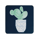 Denby Cacti Coasters Set of 6