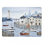 Denby Coastal Lighthouse Placemats Set of 6