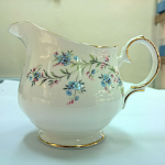Duchess China Tranquility - Jug Cream (Tea) Large Size
