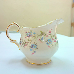Duchess China Tranquility - Jug Cream (Coffee) Small Size