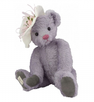 Deans - Chloe Teddy Bear - Mohair Plush - Limited Edition