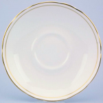 Duchess China Ascot - Breakfast Saucer 15cm