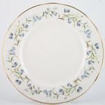Duchess China Harebell - Plate Dinner 26cm