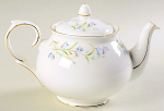 Duchess China Harebell - Teapot Medium 4 cup