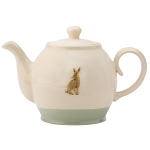 The English Tableware Company - Edale - Teapot - Hare