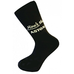 Socks for Men - Mines the Aston Martin Socks