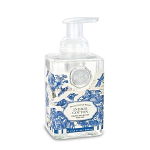 Michel Design Works - Indigo Cotton Foaming Hand Soap
