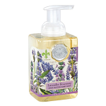 Michel - Lavender Rosemary Foaming Hand Soap