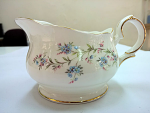 Duchess China Tranquility - Gravy Boat