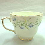 Duchess China Harebell - Large Breakfast Cup