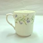 Duchess China Harebell - Mug Panel