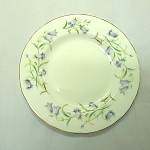 Duchess China Harebell - Plate Salad 21cm