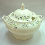 Duchess China Harebell - Soup Tureen 3.0L