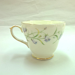Duchess China Harebell - Teacup
