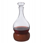 Dartington Crystal Hoggit Decanter