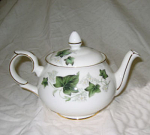 Duchess China Ivy - Teapot Small 2 cup