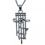 Music Gifts - Music Pendant