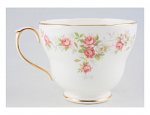 Duchess China June Bouquet - Large Breakfast Cup