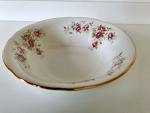 Duchess China June Bouquet - Soup/Cereal