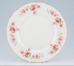 Duchess China June Bouquet - Dinner Plate 26cm