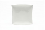 Maxwell & Williams - White Basics East Meets West Square Small Plate 13cm