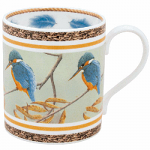 Robert Fuller - Kingfisher Bone China Mug