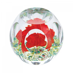 Caithness Glass Paperweight Hot House Autumn Idyll (FM) - Limited Edition of 100