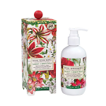 Michel Design Works - Merry Christmas Hand and Body Lotion