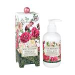 Michel Design Works - Royal Rose Hand and Body Lotion