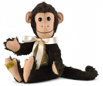 Merrythought Milo Monkey 9 inch