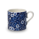 Burleigh Blue Calico Mini Mug 140ml