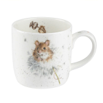 Royal Worcester Wrendale Designs - Mug - Country Mice Mug