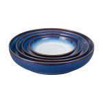 Denby Blue Haze Nesting Bowl Set of 4