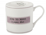 Creative Tops Origami Mug How to Make a Boat Gift Boxed