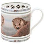 Robert Fuller - Otter Bone China Mug