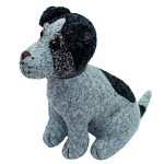 Dora Designs - Door Stop - Paddy Jack Russell