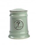 T&G Pride of Place Pepper Shaker in Old Green