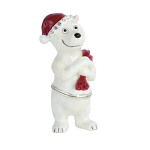 Craycombe Trinket Box - Polar Bear