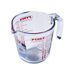 Pyrex Measuring Jug 0.5L 1 Pint