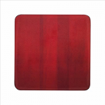 Denby Colours Red Coasters Pack of 6