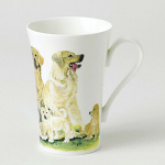 Roy Kirkham Emily Mug Dogs Collection
