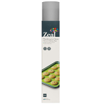 Zeal Textured Silicone Baking Sheet 42cm x 30cm French Grey