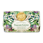 Michel Design Works - Tuscan Grove Large Bath Soap Bar